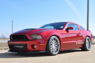 2014 Ford Mustang Shelby 1000 Bettendorf, Iowa 44