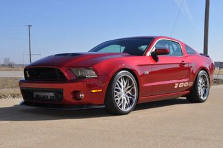 2014 Ford Mustang Shelby 1000 Bettendorf, Iowa 45