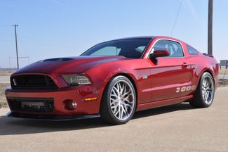 2014 Ford Mustang Shelby 1000 Bettendorf, Iowa 46