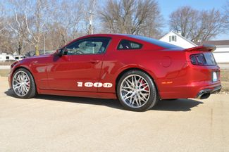 2014 Ford Mustang Shelby 1000 Bettendorf, Iowa 50