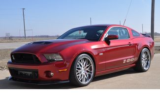 2014 Ford Mustang Shelby 1000 Bettendorf, Iowa 39