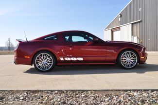 2014 Ford Mustang Shelby 1000 Bettendorf, Iowa 52