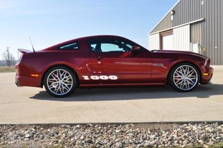 2014 Ford Mustang Shelby 1000 Bettendorf, Iowa 8
