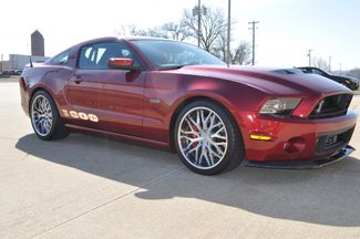 2014 Ford Mustang Shelby 1000 Bettendorf, Iowa 53