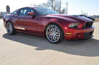2014 Ford Mustang Shelby 1000 Bettendorf, Iowa 54