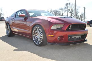 2014 Ford Mustang Shelby 1000 Bettendorf, Iowa 56
