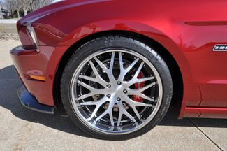 2014 Ford Mustang Shelby 1000 Bettendorf, Iowa 64
