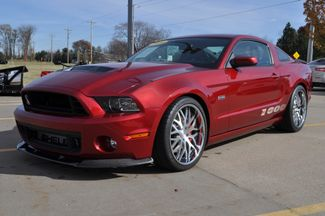 2014 Ford Mustang Shelby 1000 in Bettendorf, Iowa 52722