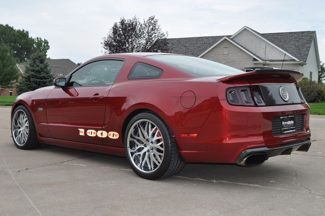 2014 Ford Mustang Shelby 1000 Bettendorf, Iowa 91
