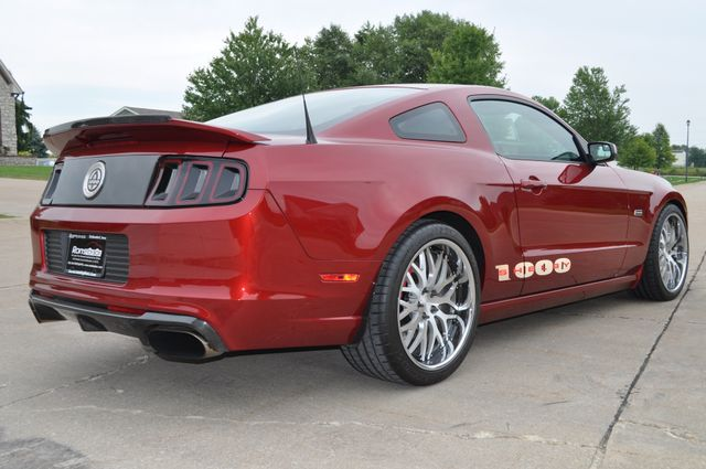 2014 Ford Mustang Shelby 1000 Bettendorf, Iowa 98