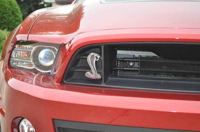2014 Ford Mustang Shelby 1000 Bettendorf, Iowa 108