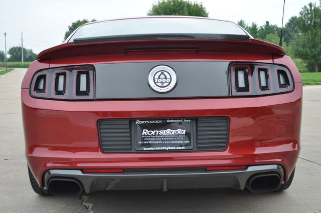 2014 Ford Mustang Shelby 1000 Bettendorf, Iowa 95