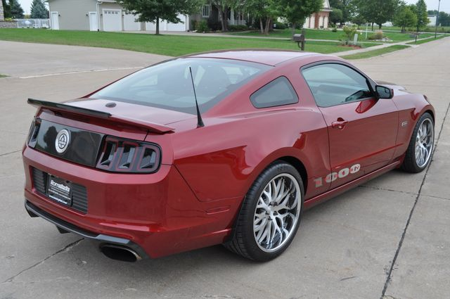 2014 Ford Mustang Shelby 1000 Bettendorf, Iowa 84