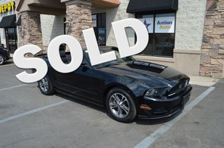 2014 Ford Mustang in Bountiful UT