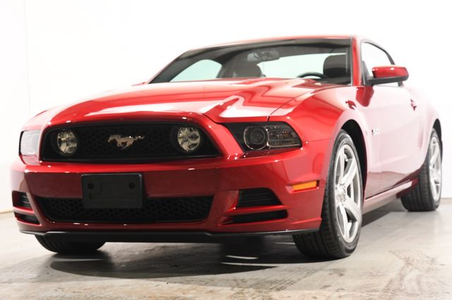 2014 Ford Mustang Premium GT 5.0