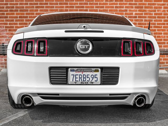 2014 Ford Mustang GT Premium Burbank, CA 3