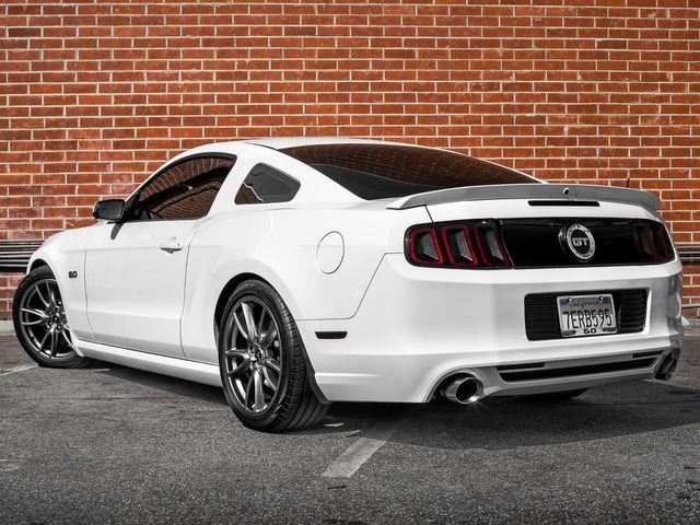 2014 Ford Mustang GT Premium Burbank, CA 7