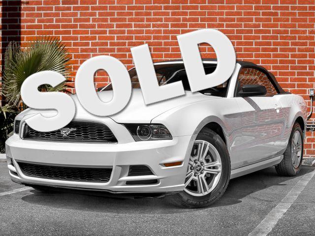 2014 Ford Mustang V6 Burbank, CA