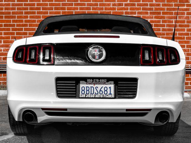 2014 Ford Mustang V6 Burbank, CA 3