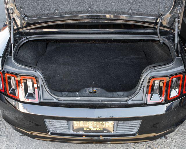2014 Ford Mustang V6 Burbank, CA 23