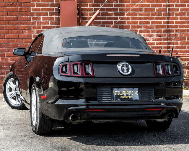 2014 Ford Mustang V6 Burbank, CA 6