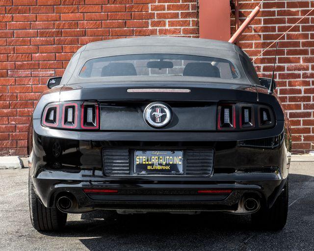 2014 Ford Mustang V6 Burbank, CA 7