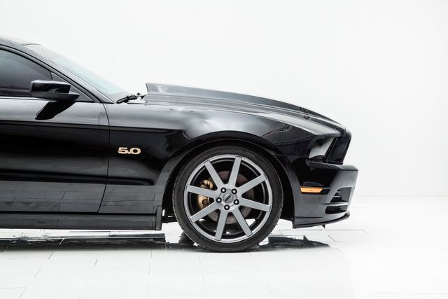 2014 Ford Mustang GT 5.0 Premium With Many Upgrades in Carrollton, TX 75006