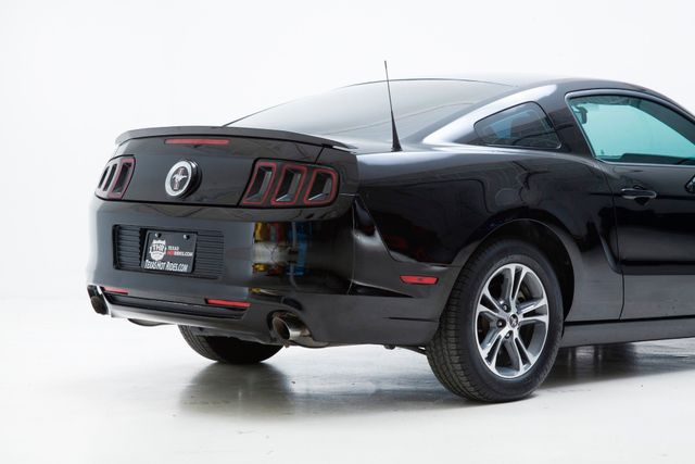 2014 Ford Mustang V6 Premium in TX, 75006
