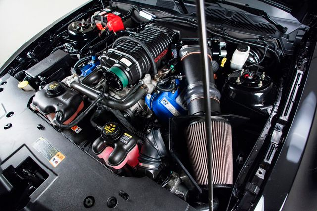 2014 Ford Mustang Shelby GT500 Whipple Supercharged 800+hp in TX, 75006