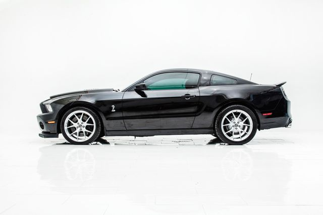 2014 Ford Mustang Shelby GT500 With Upgrades in , TX 75006