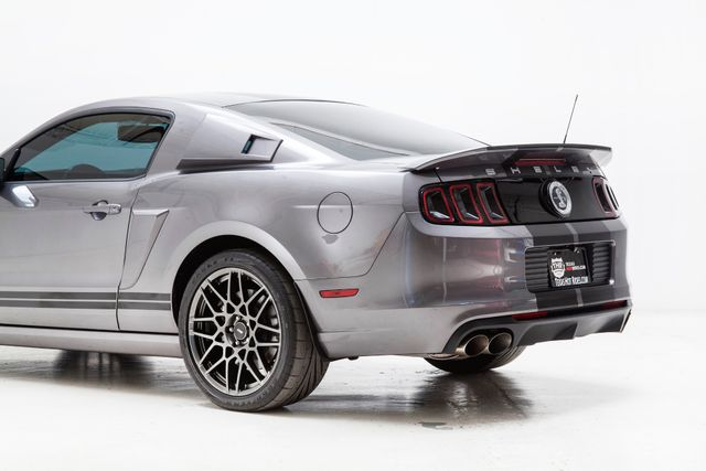 2014 Ford Mustang Shelby GT500 in TX, 75006