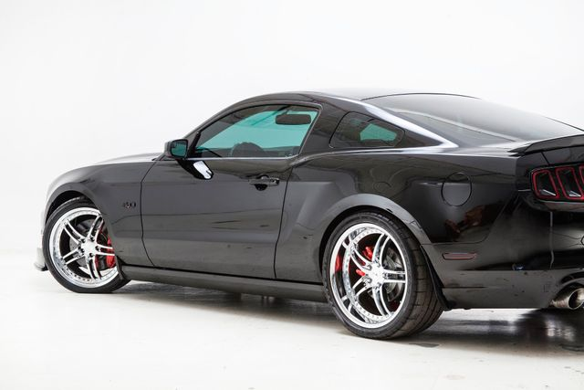 2014 Ford Mustang GT 5.0 Premium Tack Package With Upgrades in TX, 75006