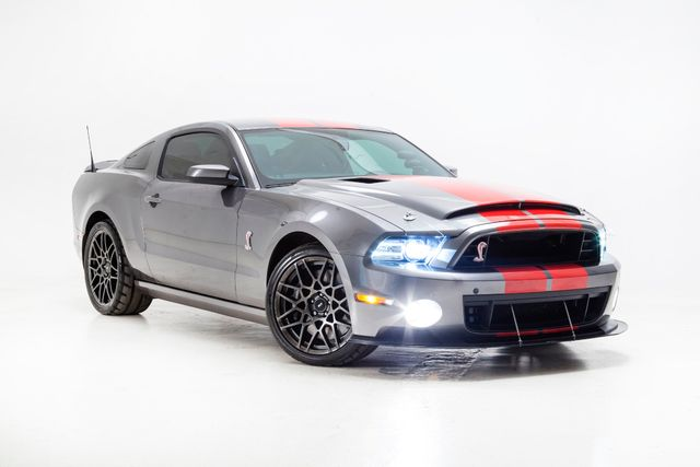 2014 Ford Mustang Shelby GT500 750HP in TX, 75006