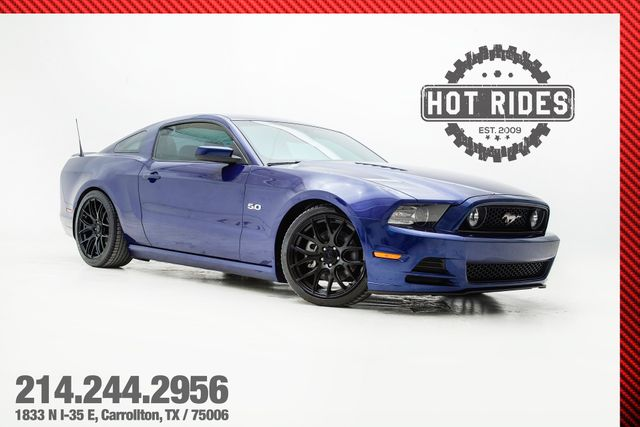 2014 Ford Mustang GT 5.0 With Upgrades in TX, 75006