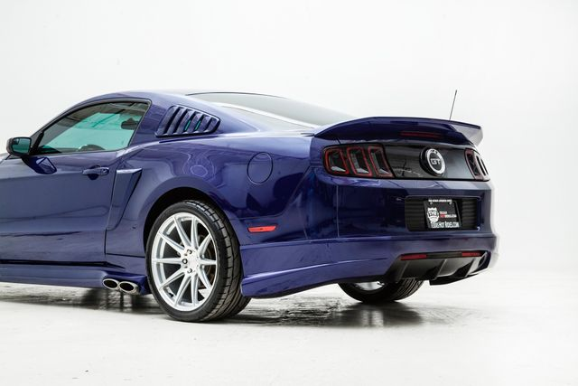 2014 Ford Mustang GT Eleanor Style Clone in , TX 75006