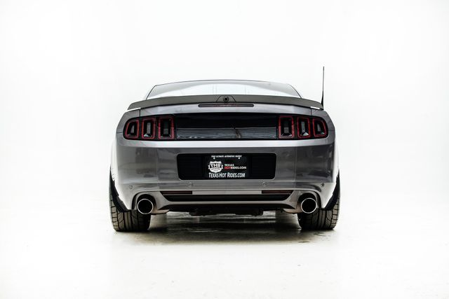 2014 Ford Mustang GT Premium Supercharged Show Car in , TX 75006