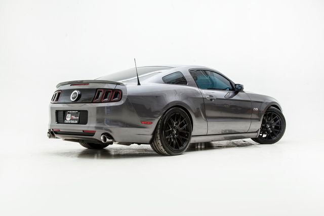 2014 Ford Mustang GT Premium 5.0 With Upgrades in , TX 75006