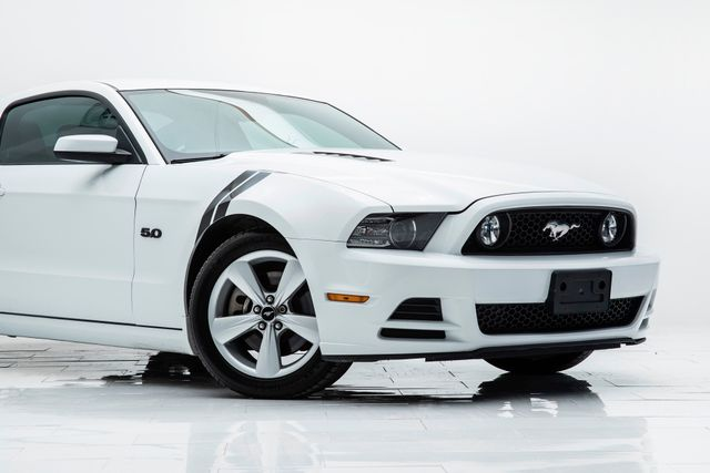 2014 Ford Mustang GT 5.0 in , TX 75006