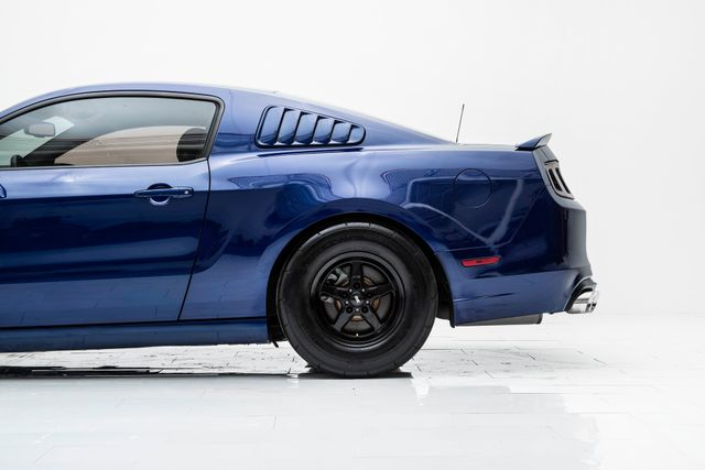 2014 Ford Mustang GT Premium Fully Built & Supercharged in , TX 75006
