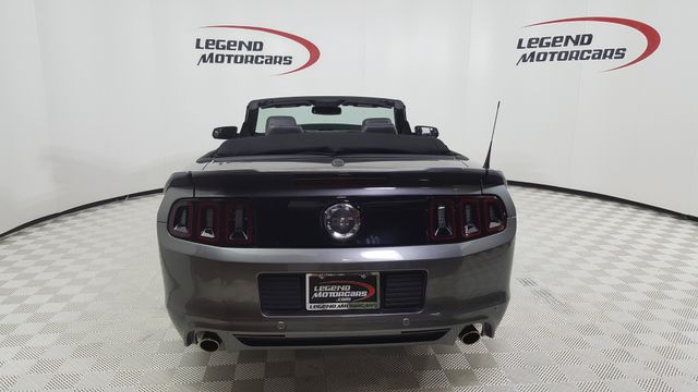 2014 Ford Mustang GT PREMIUM in Carrollton, TX 75006