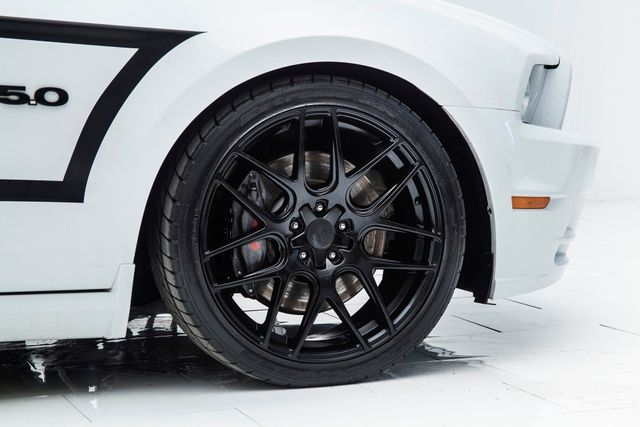 2014 Ford Mustang GT Track Package Supercharged in , TX 75006