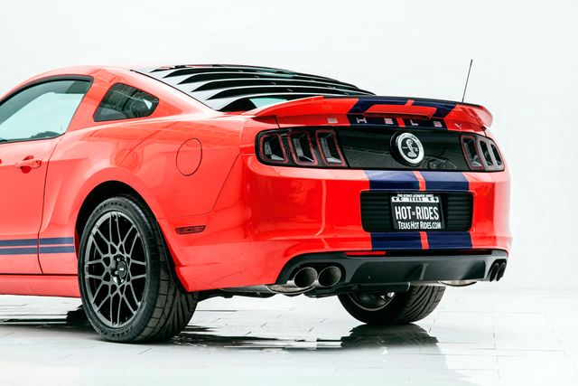 2014 Ford Mustang Shelby GT500 1 of 13 Produced in , TX 75006