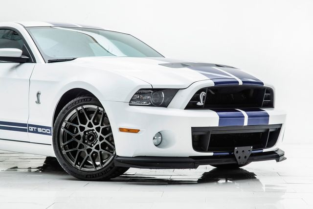 2014 Ford Mustang Shelby GT500 in , TX 75006