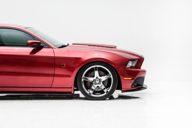 2014 Ford Mustang GT Roush Stage-2 Supercharged Show Car in Carrollton, TX 75006