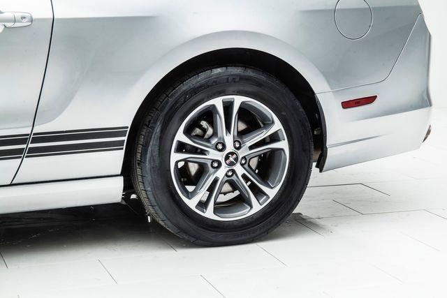 2014 Ford Mustang V6 Premium in Carrollton, TX 75006