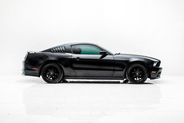 2014 Ford Mustang With Many Upgrades in Carrollton, TX 75006