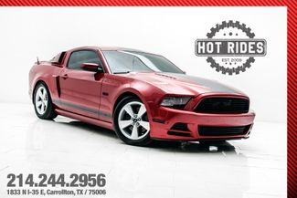 2014 Ford Mustang GT Premium 5.0 With Many Upgrades in Carrollton, TX 75006