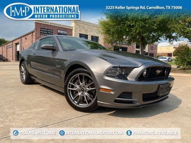 2014 Ford Mustang GT ONE OWNER