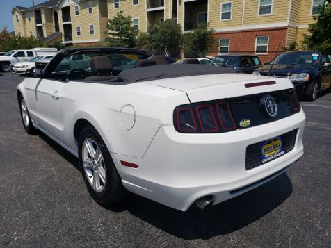 2014 Ford Mustang V6   Champaign, Illinois   The Auto Mall of Champaign in Champaign, Illinois