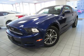 2014 Ford Mustang V6 Premium Chicago, Illinois 4